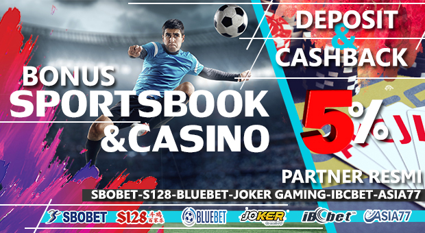 Sbobet88 Slot -  Login Bola dan Casino
